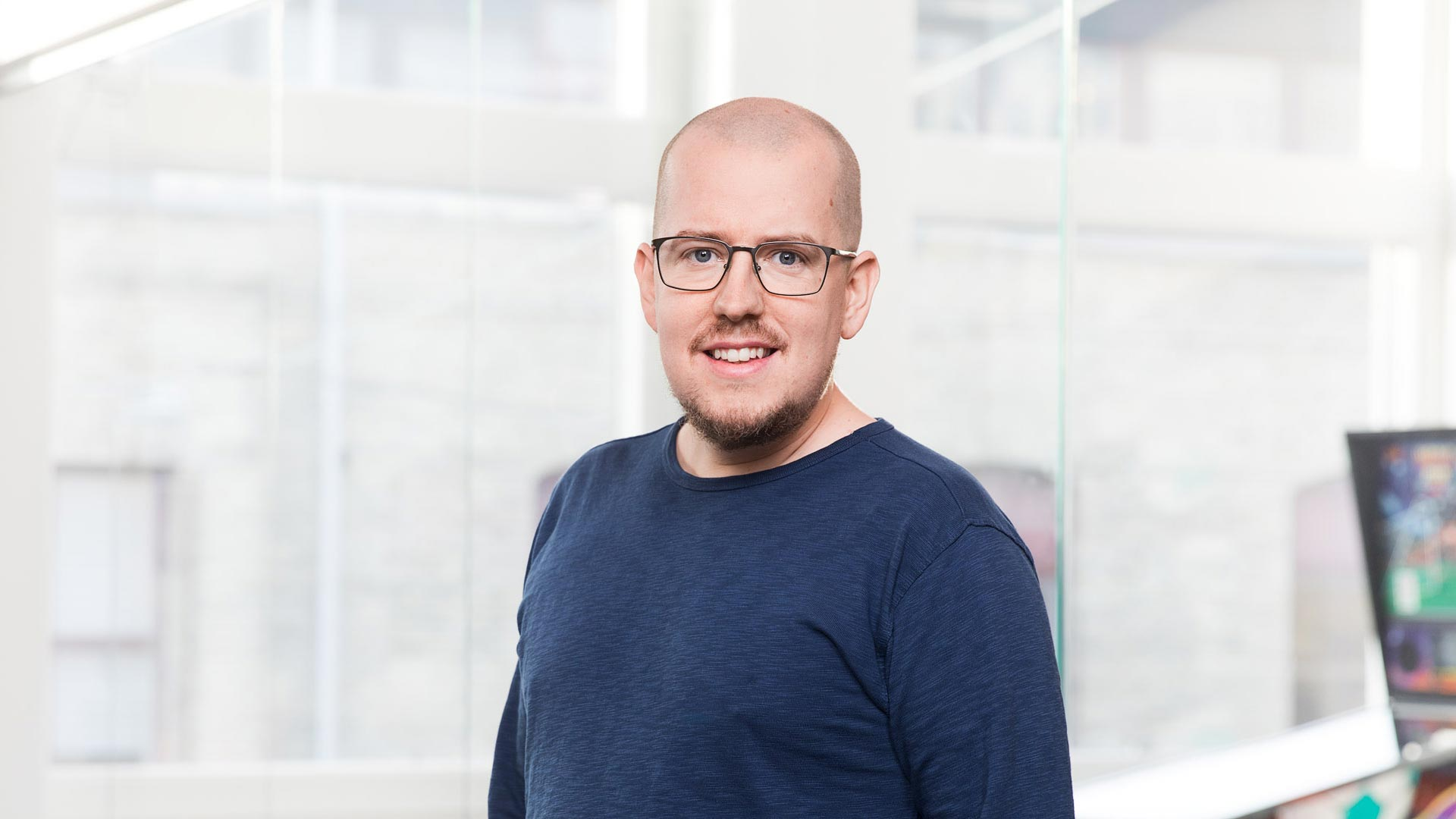 Kristoffer Skarström